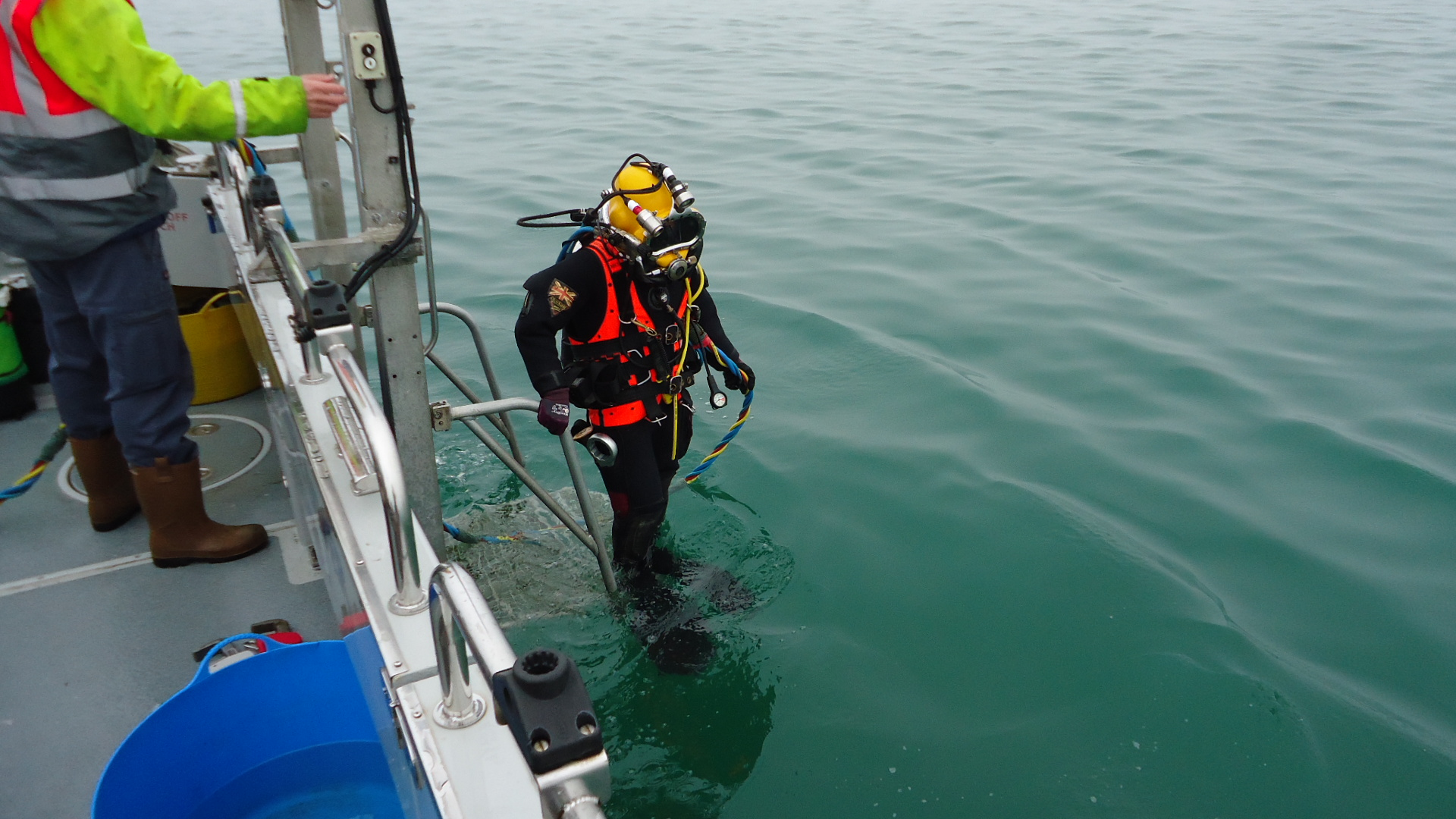 Visit ABCO Marine - Commercial Diving, Marine Construction, Marine